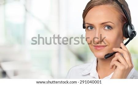 Service, Customer Service Representative, Telephone.