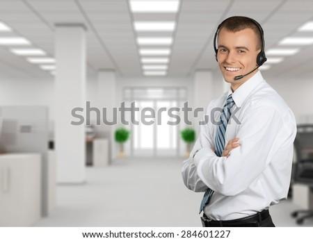 Service, IT Support, Customer Service Representative.