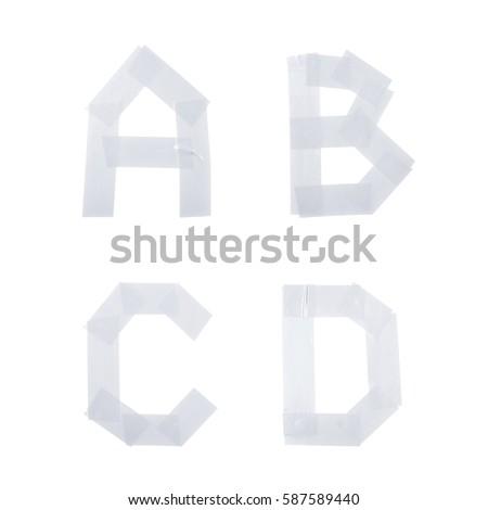 free photos letter d script avopix com