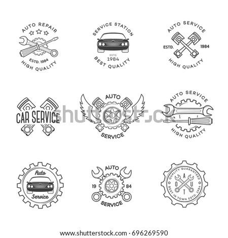 Every Car Symbol