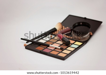 set of cosmetic #1013619442
