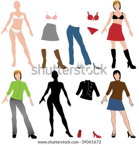 Amazon.com: iCarly Fashion Switch SAM Doll Mix & Match Madness