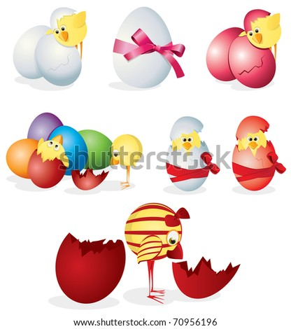 baby chicks clipart. clip art easter chick. clip