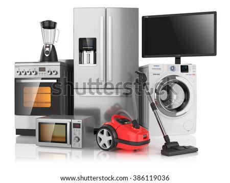 Retro Kitchen Appliances Uk