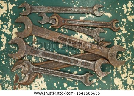 Set of hstoric spanner tools. #1541586635