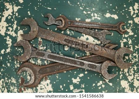 Set of hstoric spanner tools. #1541586638