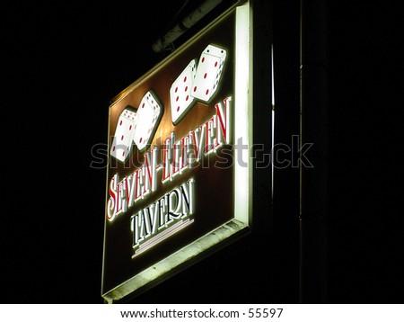 Seven Eleven Tavern