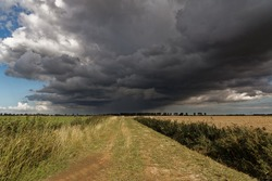 Severe weather in September