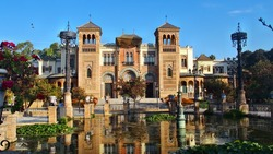 Seville. Museum of Folk Art and Traditions