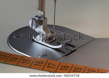 Sewing machine #40634758