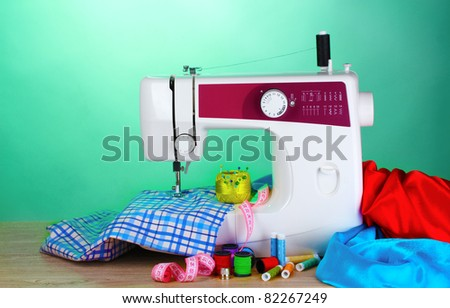 Village Fabrics and Bernina®: Sewing Machines and Sergers
