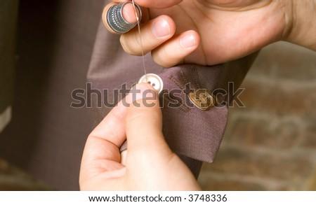 Sewing macro