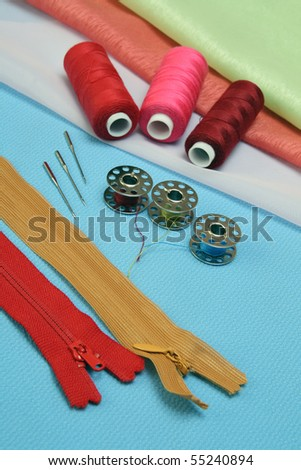 Sewing supplies and accessories #55240894
