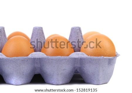 Sex brown eggs.
