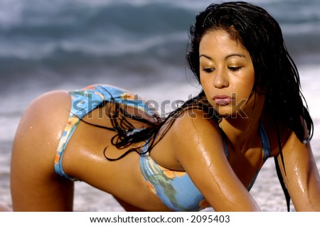stock photo : sexy asian girl. Save to a lightbox ▼. Please Login.