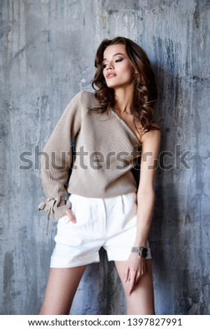 dating glamour modell