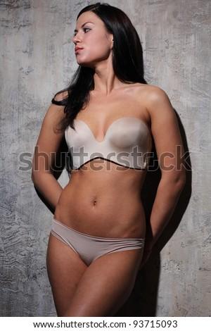 stock photo sexy bikini model 93715093 Giovana Huidobro is a sexy Bikini Model...She will bring down any man