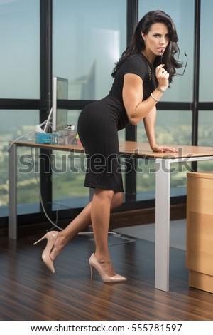 free photos black secretary woman avopix com
