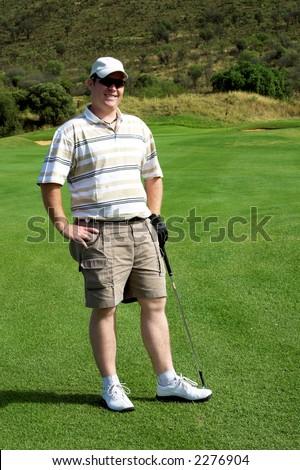 Black nude golf pics 24