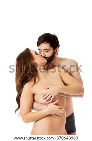 Apologise, beautiful couples kissing nude