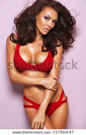 Sexy lady #157960547