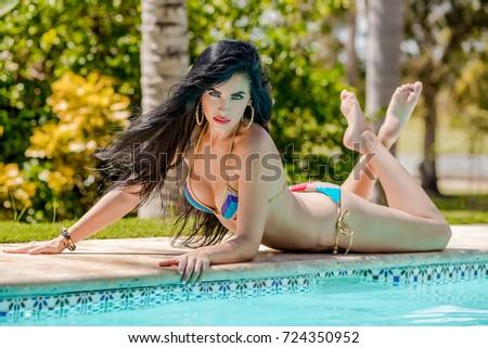 sexy latina Young