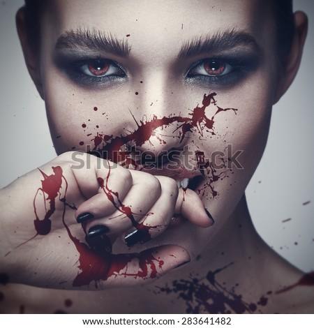 sexy vampire women photos for free