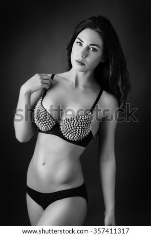 Mellisa clarke nude picture