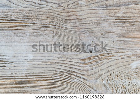 Shabby White Rustic Painted Wood Texture Close Up As Background 1160198326