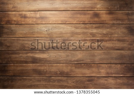 shabby wooden background texture surface #1378355045