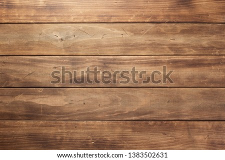 shabby wooden background texture surface #1383502631