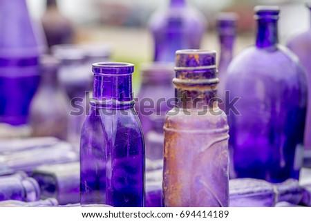 Shades of purple #694414189