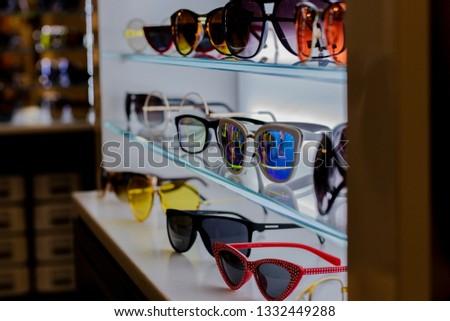 Shades shades and more shades #1332449288