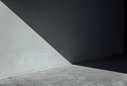 shadow in the mood blackandwhite taxture street art