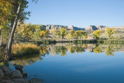 Shadow Lake and Redlands Mesa Golf Course Community, Grand Junction, Colorado