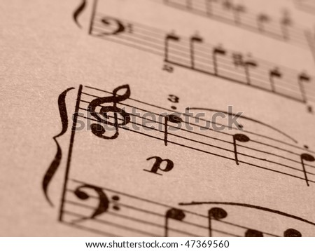 Musical Notes Symbols on Facebook Music Notes Symbols For