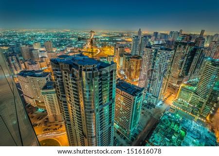 Sharjah Cityscape #151616078