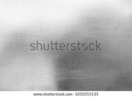 Sheet metal shiny silver #1050355535