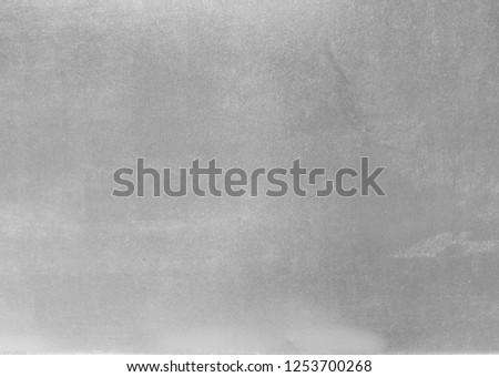 Sheet metal shiny silver #1253700268