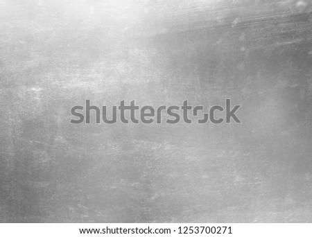 Sheet metal shiny silver #1253700271