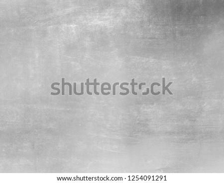 Sheet metal shiny silver #1254091291
