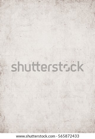 Sheet of the old vintage diary. Old paper texture. Abstract background. - Shutterstock ID 565872433