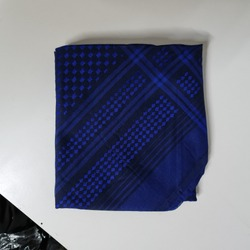 Shemagh Arab Head Scarf Wrap Arafat Keffiyeh Yashmagh HeadScarf Saudi SaudiArabia Arabian ArabStyle Army  High Quality. Soft Polyester Material.  Light Weight yet very cosy  FROM HabibiCollections