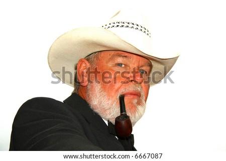 Sheriff (Kenny Rogers lookalike)