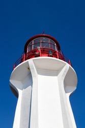 Sheringham Point Lighthouse British Columbia, Canada