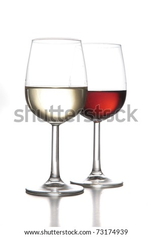 sherry wine variety cups