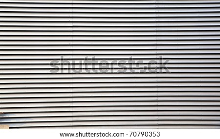 shining metal texture figure of corrugated glazed background