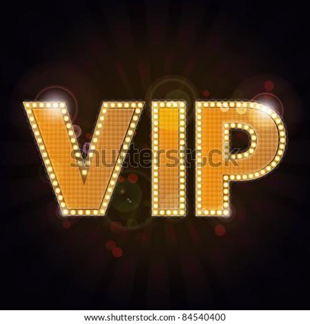 shining VIP