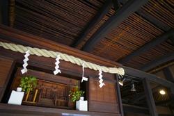 Shinto shrine image