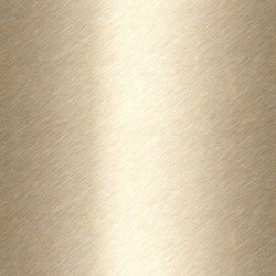 Shiny brushed metallic gold background texture. Polished metal bronze brass plate. Sheet metal glossy shiny gold. Seamless texture